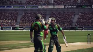 England vs Pakistan 2016 T20 Full Match Highlights