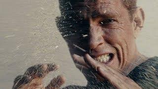 Флинт Марко становится Песочным Человеком