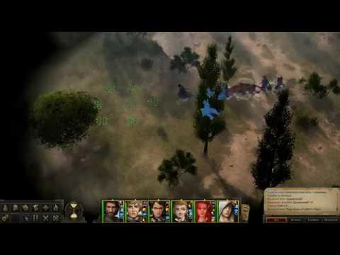Pathfinder: Kingmaker - 224 Exploring Wicked Field (Watchful Omen)