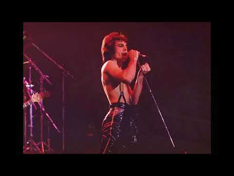 6. I'm In Love With My Car (Queen-Live In London: 5/13/1978)