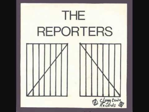 The Reporters - Office Staff