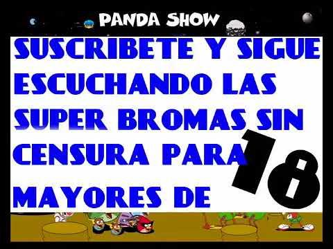 (INVESTIGACIONES PANDA) SERA O NO PROSTITUTA LA DAMITA DE 45!! panda show internacional