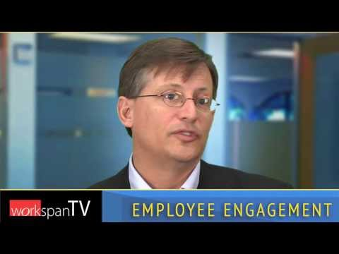 The New Rules of Employee Engagement
