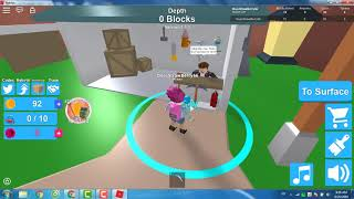 Play Roblox Mining Simulator upon request | ROBLOX Mining Simulator