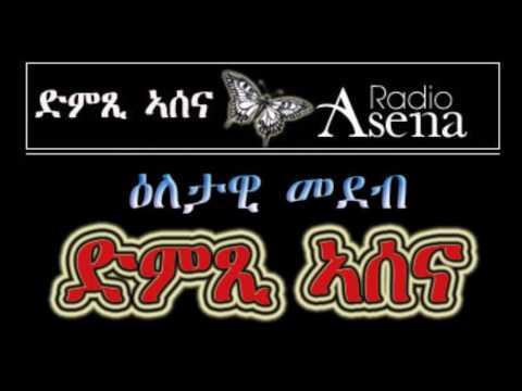 "Voice of Assenna: ""Sacctisim"" - Part 1 & 2 on Eritrean Security"