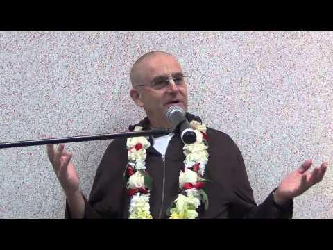 Бхагавад Гита 6.47 - Прабхавишну Прабху