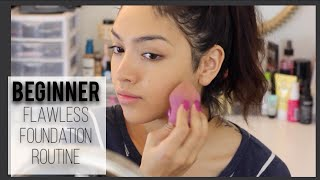 Baixar Beginners Flawless Foundation Routine