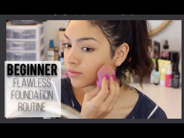 How to Apply Foundation Primer: 9 Steps (with Pictures