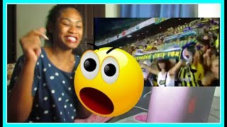 Baixar What If 46,000 Fenerbahce Female Fans Fill A Football Stadium | Reaction