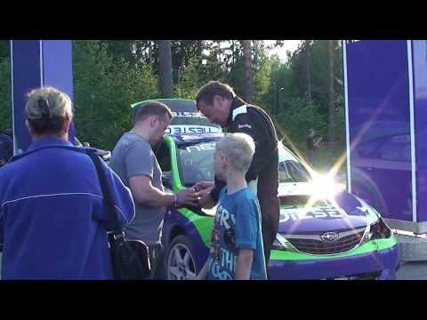 2013 Neste Rally 2013 Mestareiden Mestari