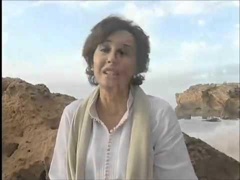 Karima Skalli كريمة الصقلي - الله يا مولانا
