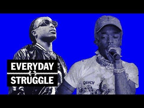 Migos Dropping Too Much? Uzi vs DJ Drama, TDE Tour, Ghostwriting | Everyday Struggle
