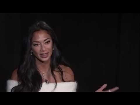 Scherzinger: ''The Masked Singer' is hardcore'