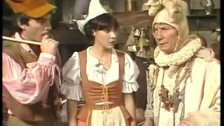 Jak se mele babí hněv (TV film) Pohádka / Československo, 1986, 38 min
