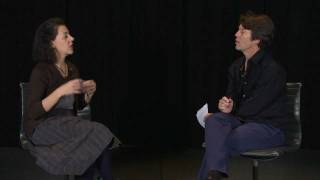 Annie-B Parson in Conversation with Curator Philip Bither