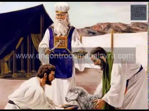 Significado dos Sacrifícios - Deuteronômio