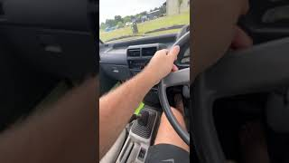 Mitsubishi Minicab Drive