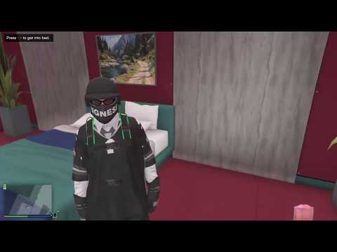 GTA V PS4 OUTFIT GLITCH AND more  with CHARGI AND THE (JA) JAMAICAN GANG!!!!