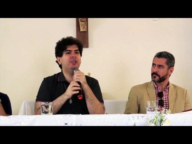 Jose Eduardo Câmara - O Pecado e sua Gravidade