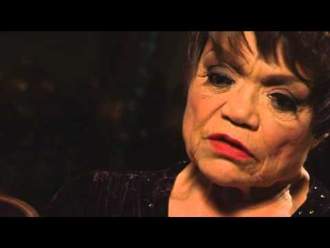 Eartha Kitt In Conversation