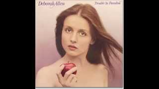 Deborah Allen - You Never Cross My Mind