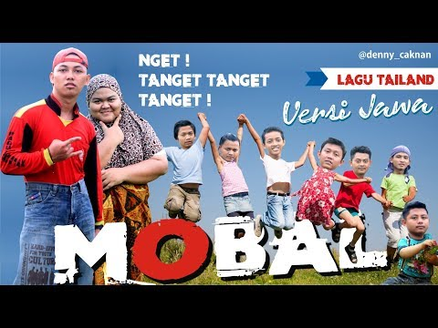 Nget Tenget - Tanget Tanget  Versi JAWA | Denny Caknan