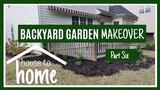 Backyard Garden Tour + Late October Garden Updates👩��🌾 || Clearance Plants || Kreatyve Laydiiee