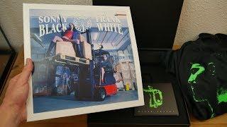 BUSHIDO - BLACK FRIDAY (Limited Deluxe Box) UNBOXING