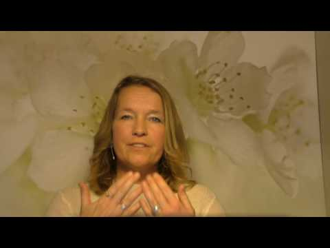 Marianne Lane The energy right now - Healing with the Grail of Japan