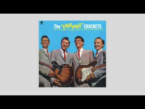 The Crickets - You've Got Love Mp3