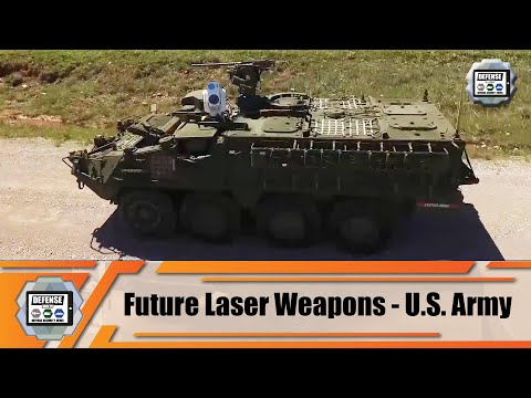 US Army is ready to field two laser weapon systems 50 Kw and 300 Kw DE-MSHORAD IFPC-HEL in 2022