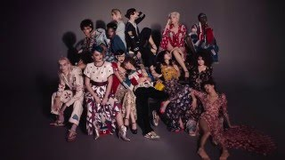 The New Marc Jacobs Channel