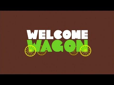 "Season 2 Episode 2: "" Welcome Wagon"" YummyFunKooking"
