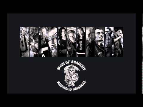Sons of Anarchy - Fortunate Son
