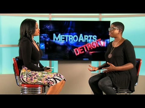 Metro Arts Detroit | Episode 501