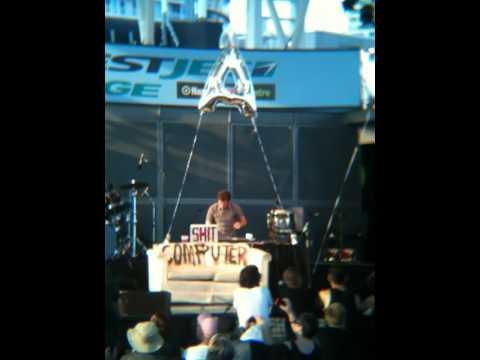 Harbor Front DJ