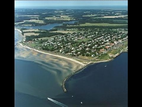 visiting and cruising to Historic Cape Charles