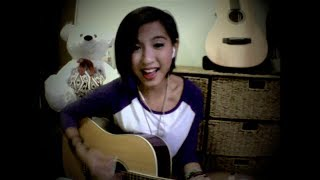 """Steph Micayle - """"Wake Me Up"""" Acoustic Cover"""