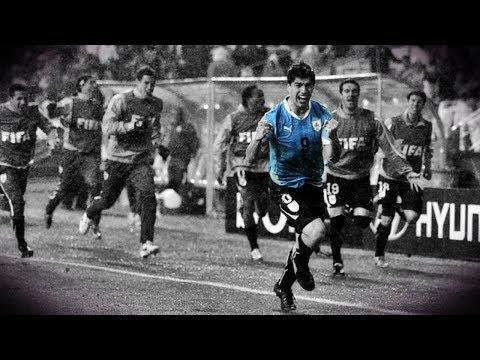 Uruguay vs Ghana - Promo de Canal 10