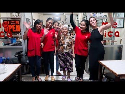 INDONESIA VLOG #2   Travelling through BANDUNG