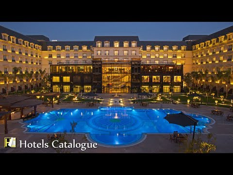 Renaissance Cairo Mirage City Hotel - Luxury Hotels in Holiopolis - Cairo, Egypt