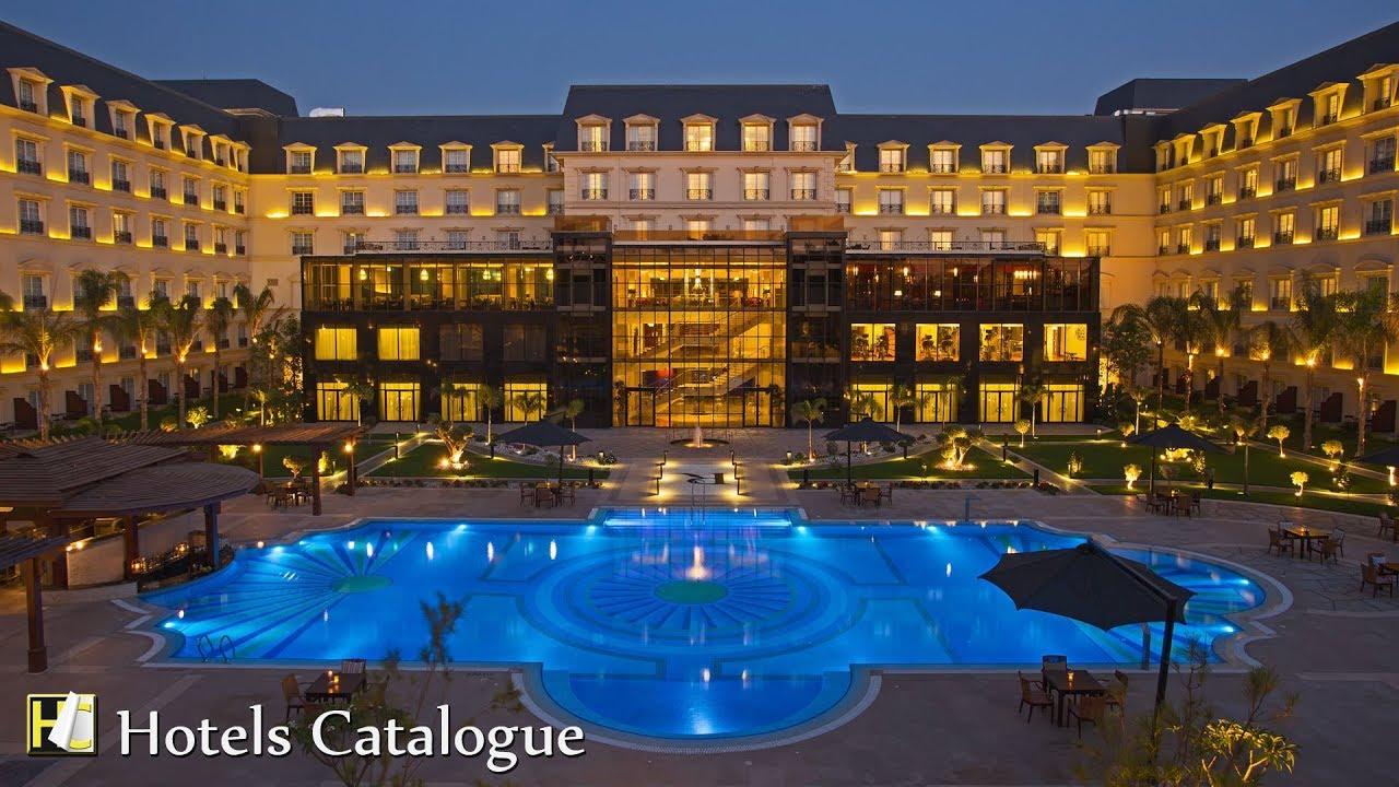 renaissance cairo mirage city hotel luxury hotels in. Black Bedroom Furniture Sets. Home Design Ideas