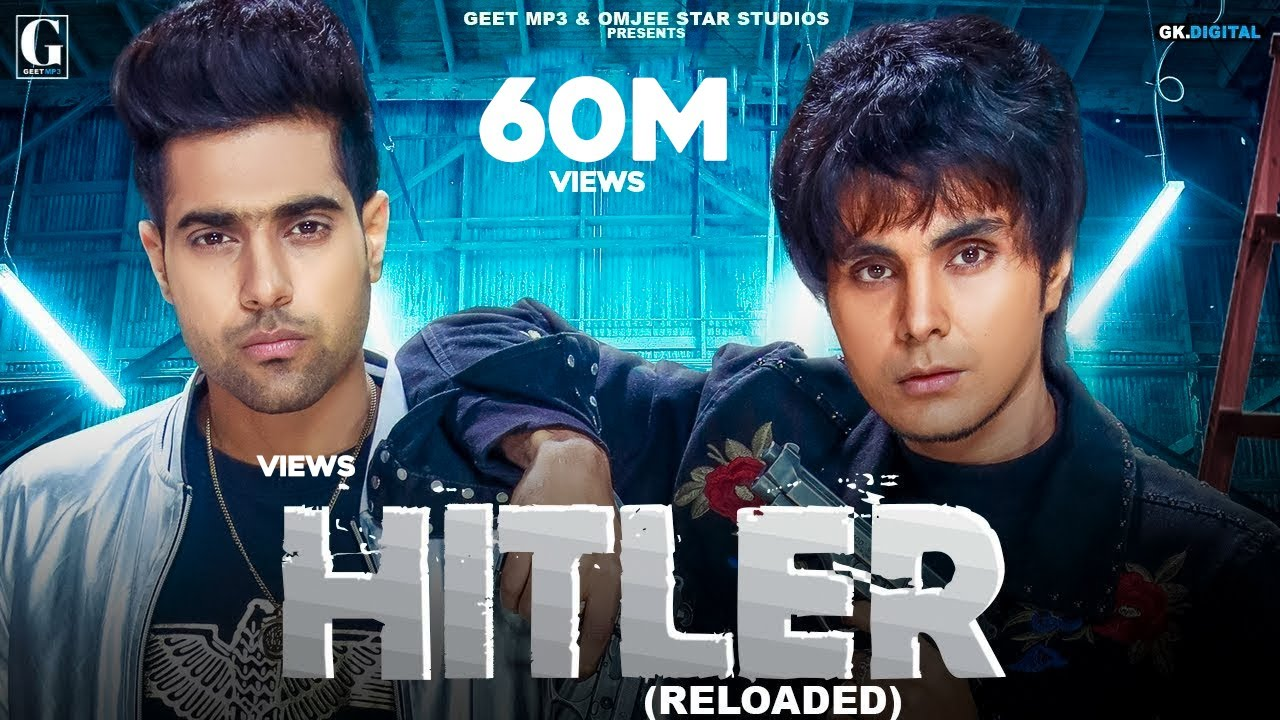 Hitler : GURI (Reloaded Song) Jayy Randhawa | Deep Jandu | Shooter Releasing 21 February