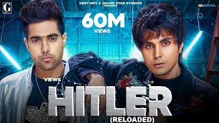 Hitler : GURI (Reloaded Song) Jayy Randhawa | Deep Jandu | Shooter Releasing 21 February