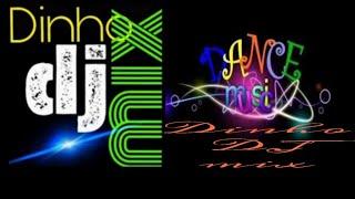 HOUSE music remixes(by dinho dj mix)