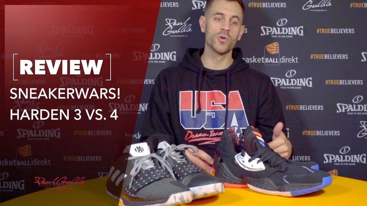 LeBron James 17 Review Der Schuh ist ein Brett!!