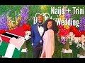 NAIJA + TRINI WEDDING WEEKEND! #KAMDIZZLE2018   Ify Yvonne
