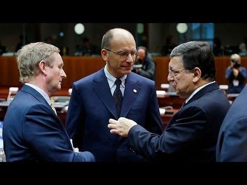 Ireland branded 'tax haven' ahead of EU summit on tax evasion