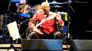Watch Bb King My Babys Gone video