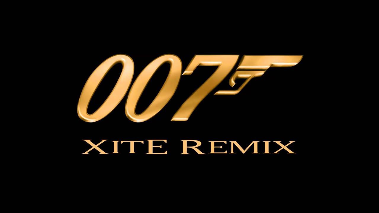 007: james bond: theme youtube.